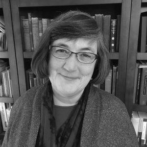 Marian Wilson Kimber