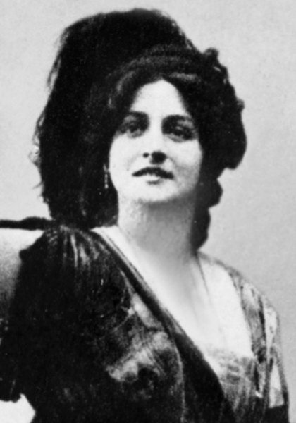 Maja Strozzi